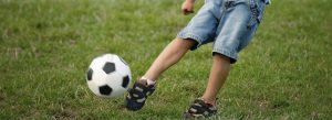 Youth Activity Soccer